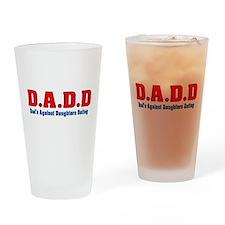 D.A.D.D Drinking Glass
