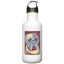 MY BEAUTIFUL MASTIFF Water Bottle