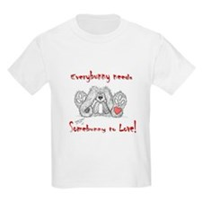 """ANGELHARE"" - Love Kids T-Shirt"