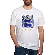 Gorman Coat of Arms (Family Crest) T-Shirt