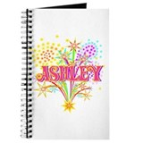 Sparkle Celebration Ashley Journal