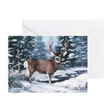 Greeting Cards (Pk of 10) The Sentin