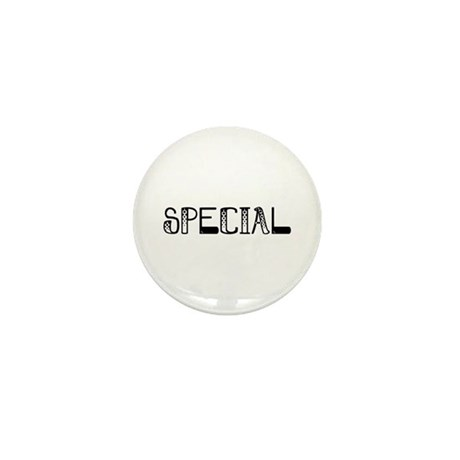 Special Mini Button (10 pack)
