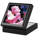 Keepsake Box - Sweet Pea