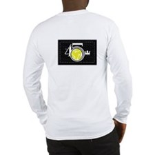Cute 45 Long Sleeve T-Shirt