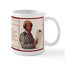 Sequoyah, The Cherokee Scholar Mug