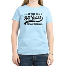Funny 84th Birthday T-Shirt