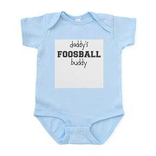 Daddys Foosball Buddy Body Suit