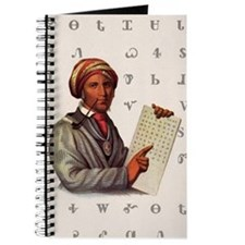 Sequoyah, The Cherokee Scholar Journal