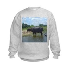 water buffalo Sweatshirt