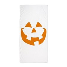 Halloween Beach Towel
