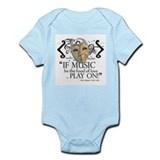 Twelfth Night Infant Bodysuit
