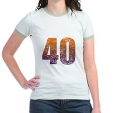 Cool 40th Birthday T