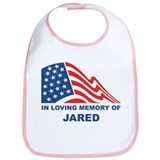 Loving Memory of Jared Bib
