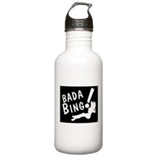 BADA BING Water Bottle