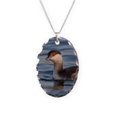 Horned Grebe Necklace
