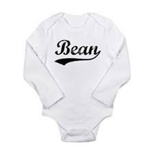 Bean (vintage) Body Suit