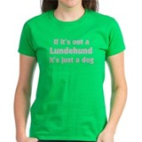 Lundehund: If it's not Tee