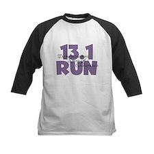 13.1 Run Purple Tee