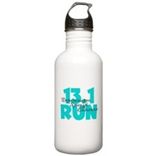 13.1 Run Aqua Water Bottle