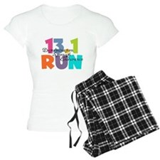 13.1 Run Multi-Colors Pajamas