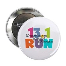 """13.1 Run Multi-Colors 2.25"""" Button"""