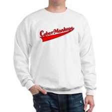 CyberMonkeys Sweatshirt