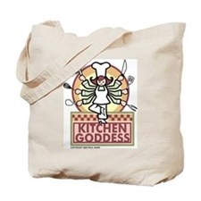 Cute Food and drink Tote Bag
