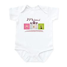 MIMI Infant Bodysuit