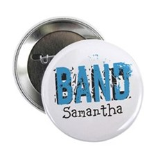 """CUSTOMIZE Band 2.25"""" Button (10 pack)"""