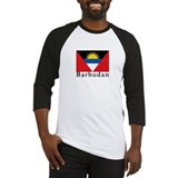Antigua and Barbuda Baseball Jersey