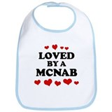 Loved: McNab Bib