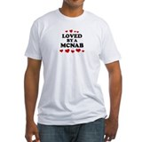 Loved: McNab Shirt