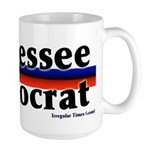 Tennessee Democrat Big Mug