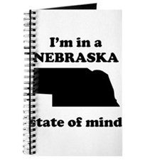 Im In A Nebraska State Of Mind Journal