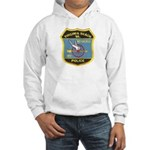Virginia Beach PD Motors Hooded Sweatshirt