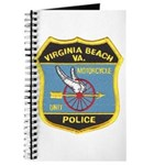 Virginia Beach PD Motors Journal
