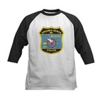 Virginia Beach PD Motors Kids Baseball Jersey