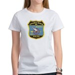 Virginia Beach PD Motors Women's T-Shirt
