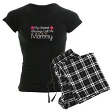 Blessings Mommy Pajamas