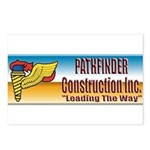 Pathfinder Construction Postcards (Package of 8)