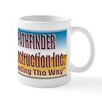 Pathfinder Construction Mug