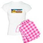 Pathfinder Construction Women's Light Pajamas