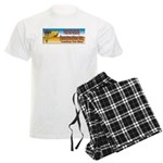 Pathfinder Construction Men's Light Pajamas