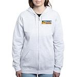 Pathfinder Construction Women's Zip Hoodie