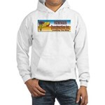 Pathfinder Construction Hooded Sweatshirt