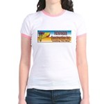 Pathfinder Construction Jr. Ringer T-Shirt