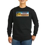 Pathfinder Construction Long Sleeve Dark T-Shirt