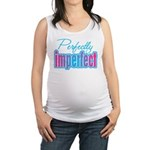 Perfectly Imperfect Maternity Tank Top