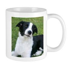 Border Collie Puppy Mug